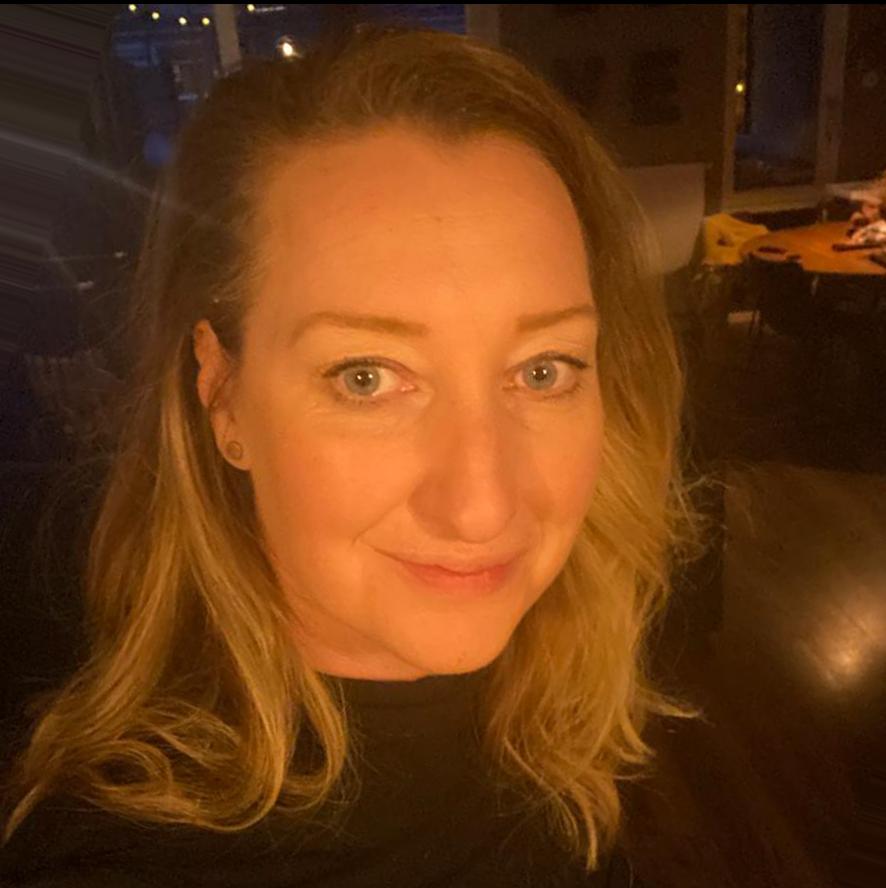 Profielfoto - Wendy Bunschoten