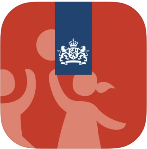 Belastingdienst KOT app voor apple afbeelding